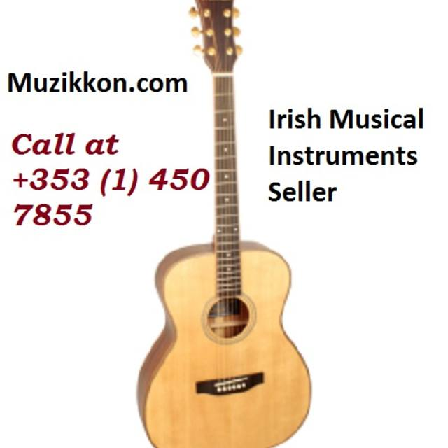 Guitars For Sale - Muzikkon