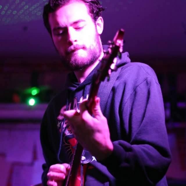 Lewis Godden