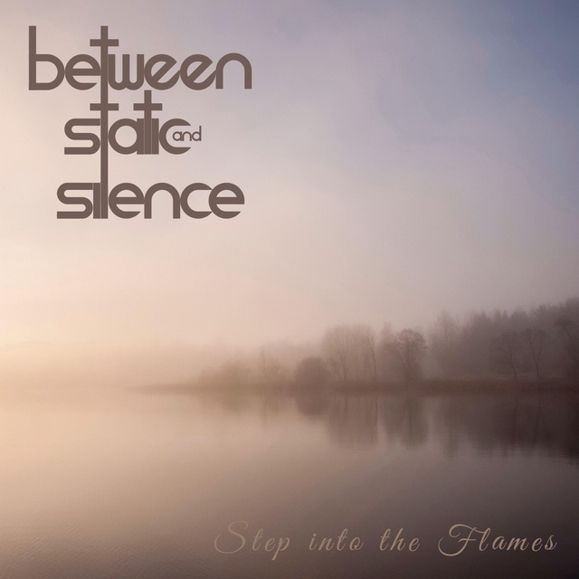 Between static and silence