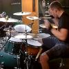 Rob-drummer