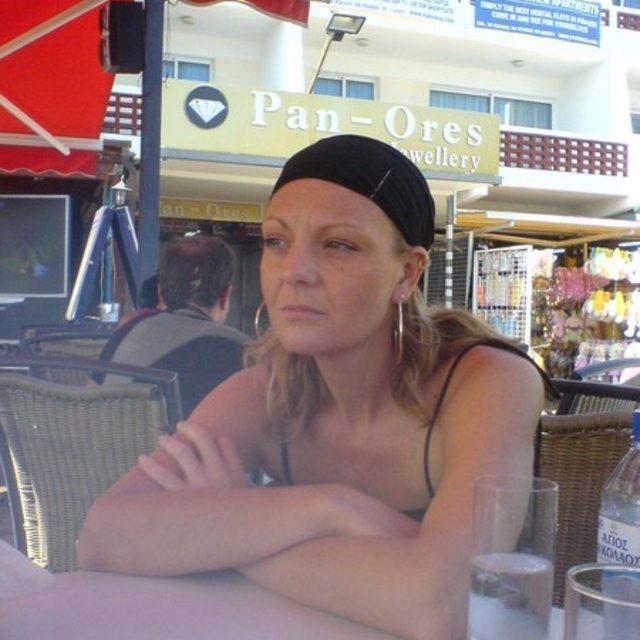 Lorraine Jeffers