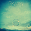 Skyving