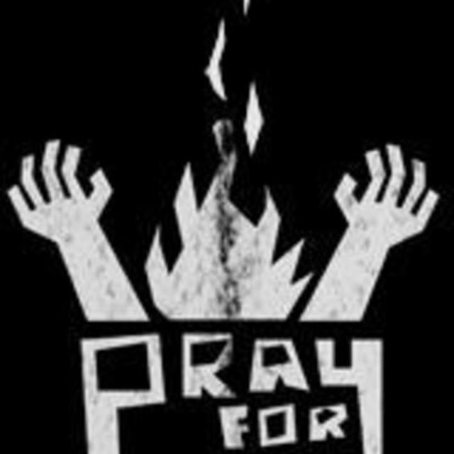 Pray for Hayden