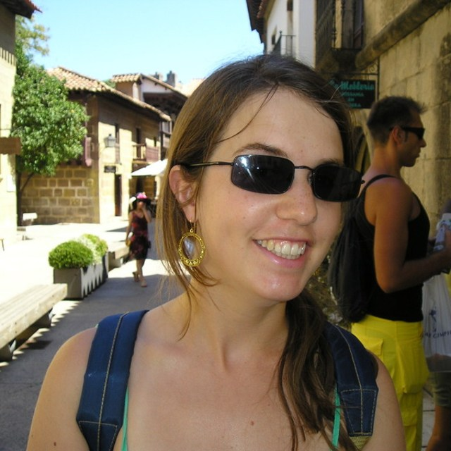 Julie-stillgottheblues