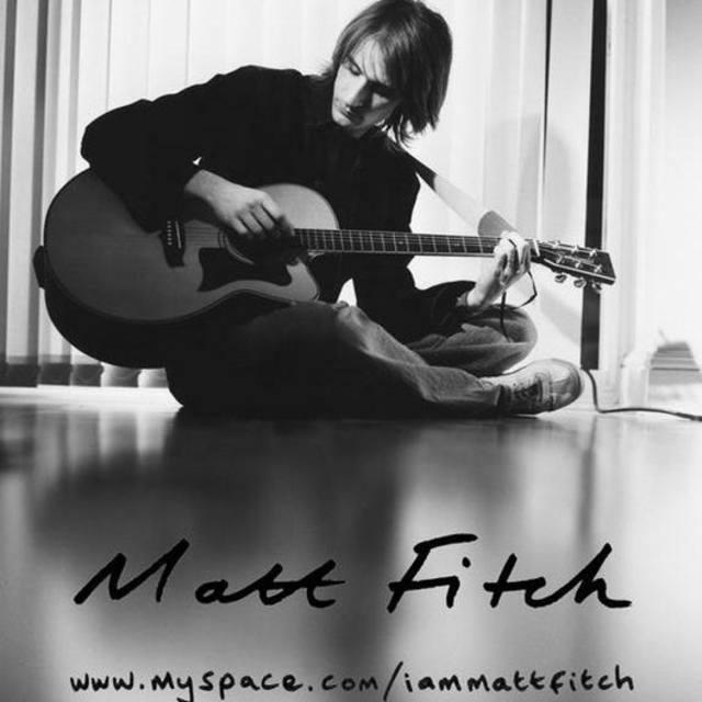 Matt Fitch