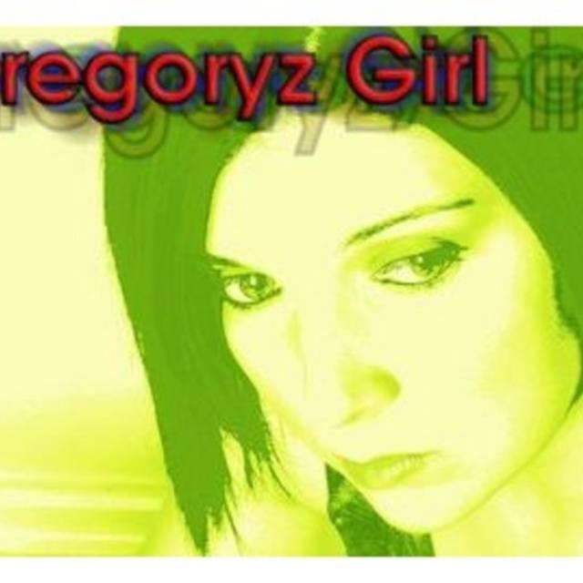 Gregoryz Girl