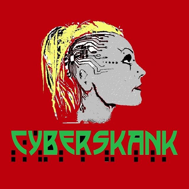 Cyberskank