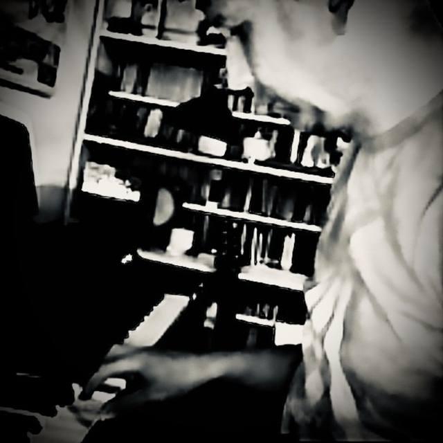 Ben on keys