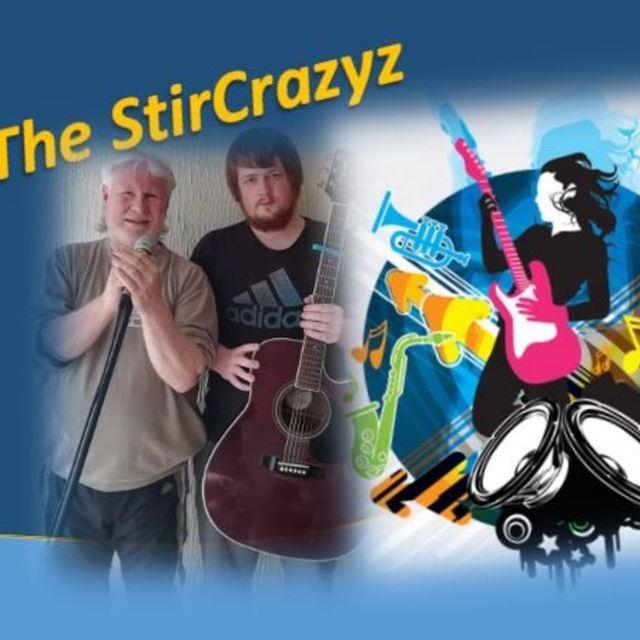 Markfarley And the Stircrazys
