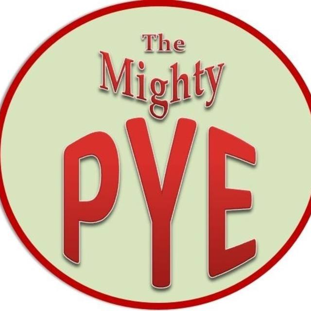 The Mighty Pye