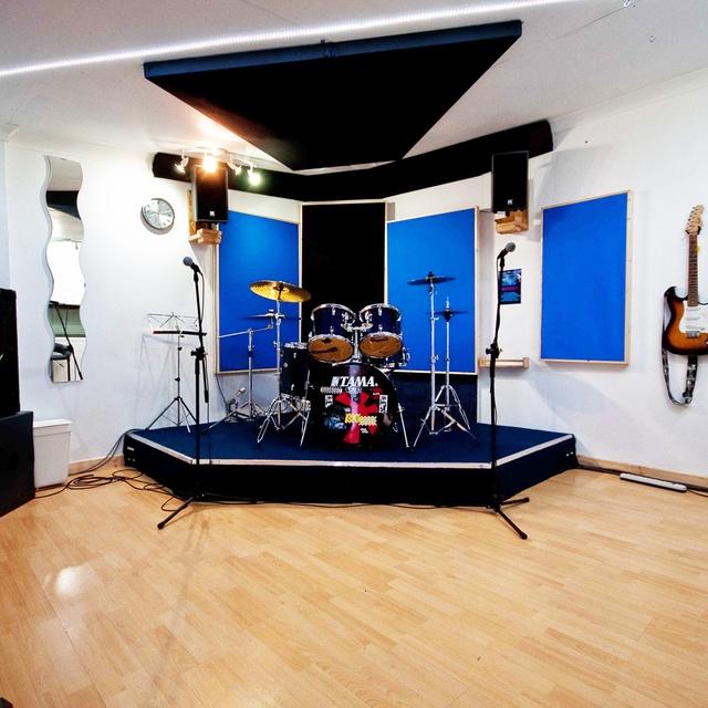 CM Rehearsal Studios