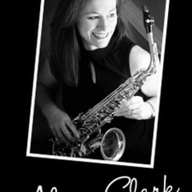 Alison Vocals and Saxophonist
