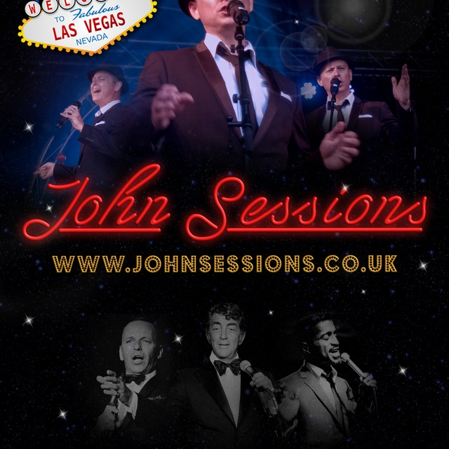 johnsessions