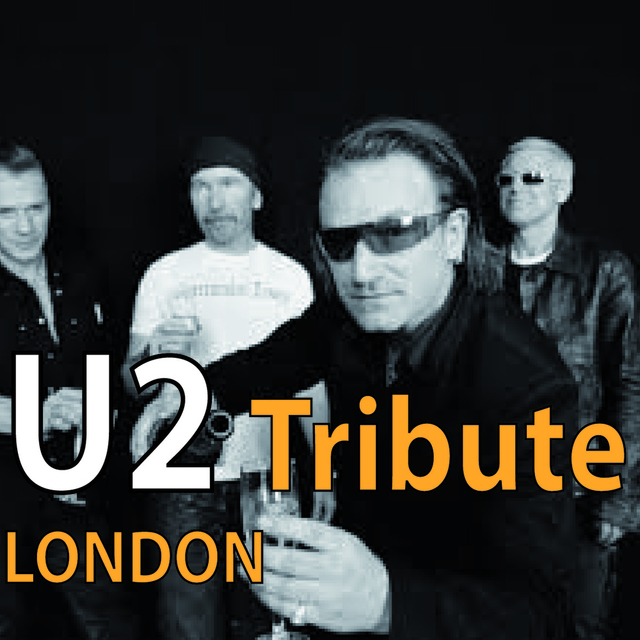 U2 Tribute Band