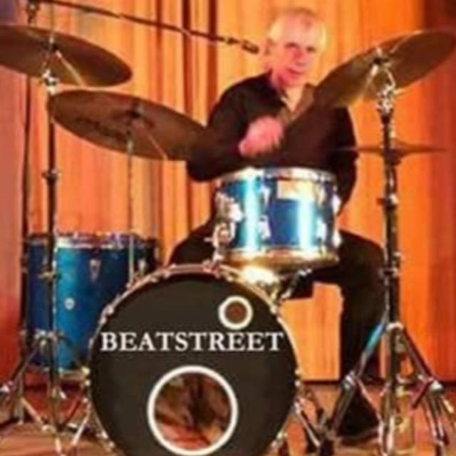 Mr David Beale
