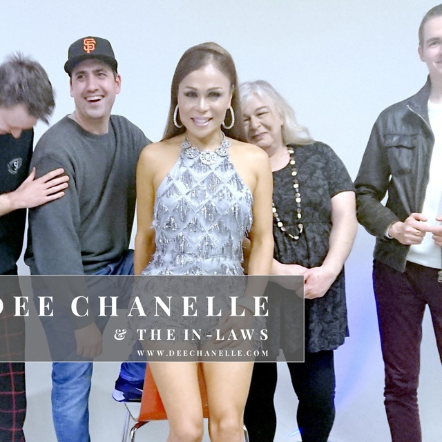 Dee Chanelle & The In-Laws