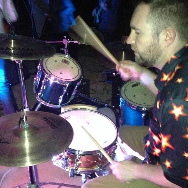 Drummertim