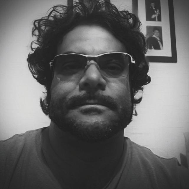 Eric Peliza