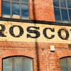 Roscoe P Coltrane