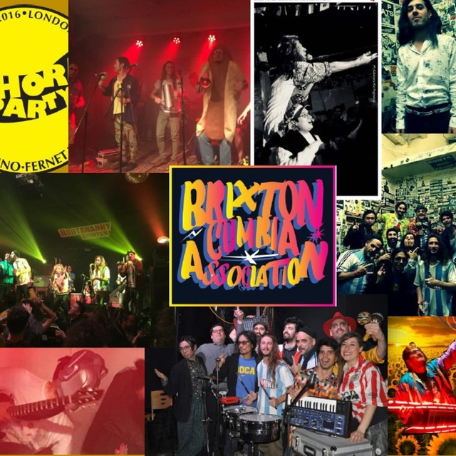 Brixton Cumbia Association