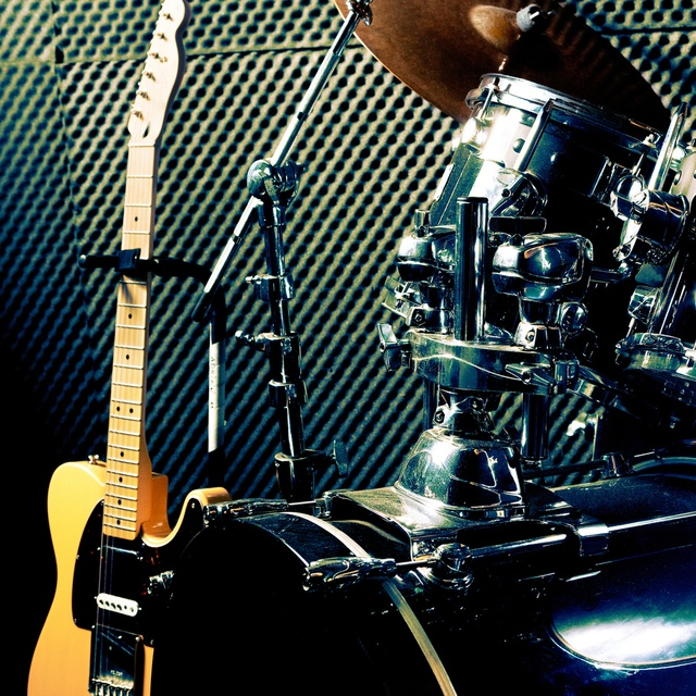 Tony's band