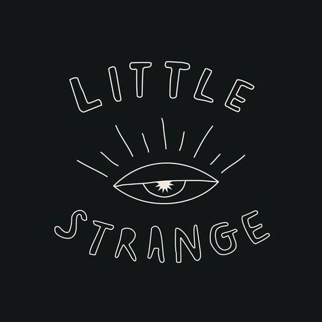 Little Strange