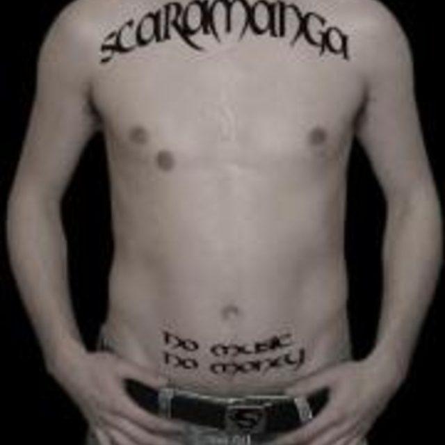Scaramanga83