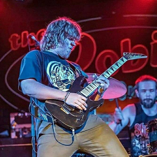 Jack Guitarist