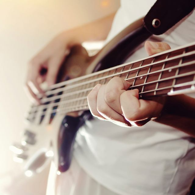 Florian Bass