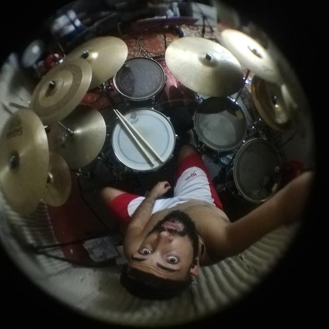 Sardinian_drummer
