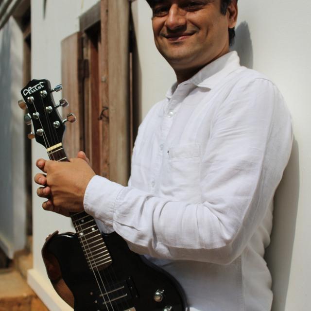 mandolinbalaji