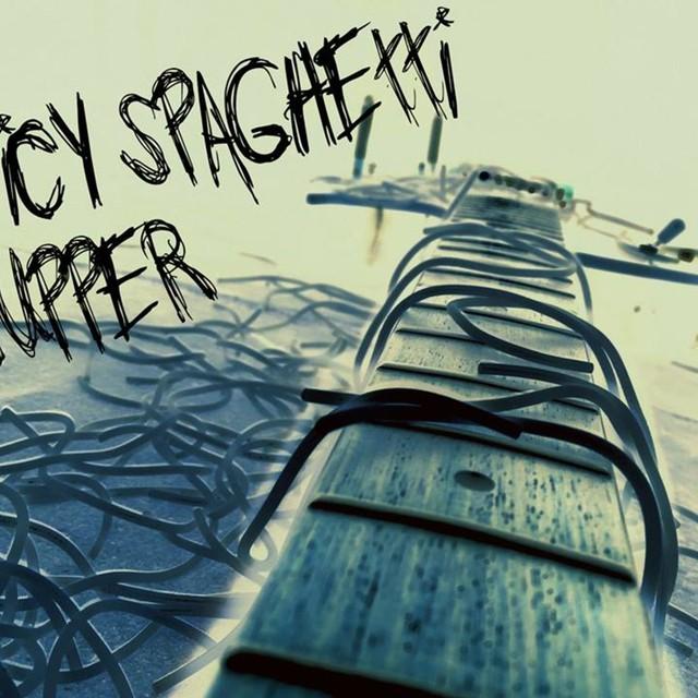 Spicy Spaghetti Supper