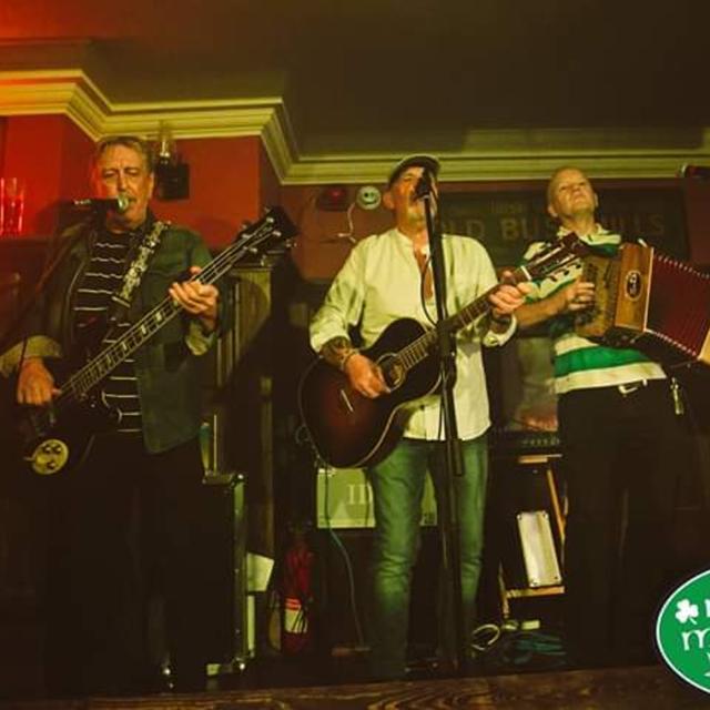 Paddicraic The Irish Band