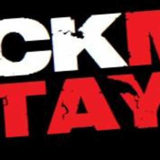 STICKMAN STAYS