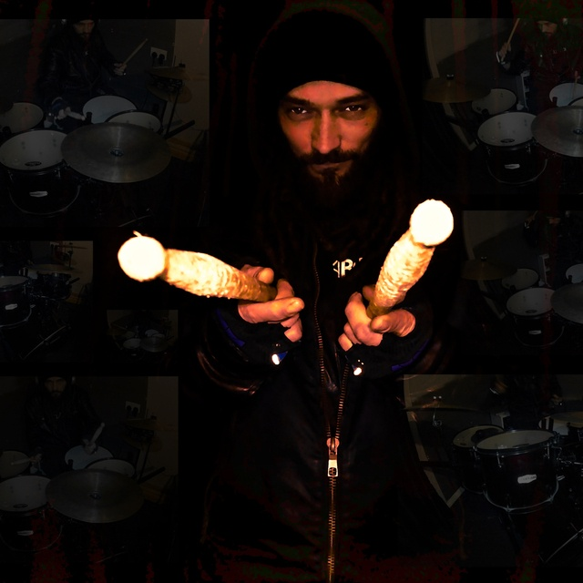 Bri Drummer