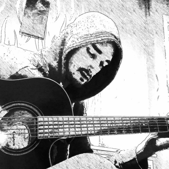 Grumpy-guitar