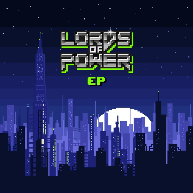 Lords of Power