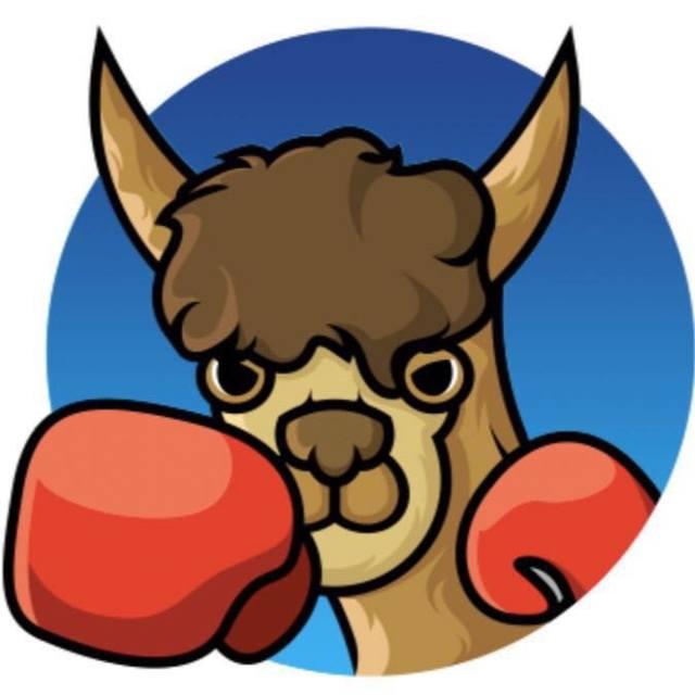 Alpaca Punch