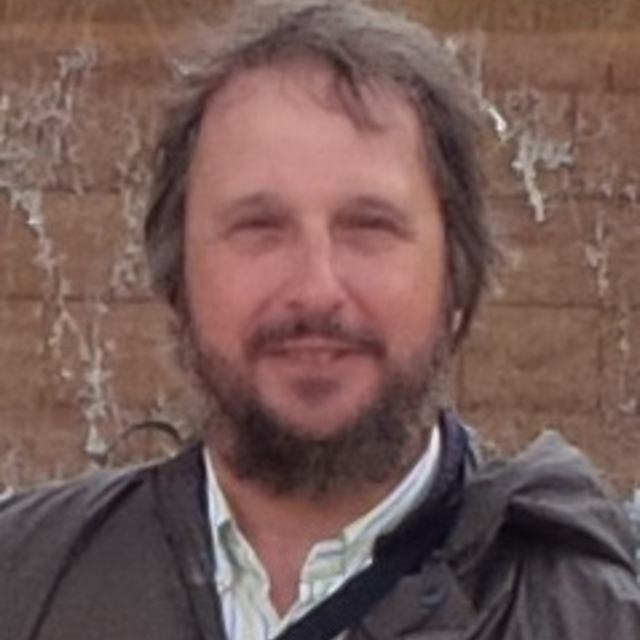 Richard Hammersley
