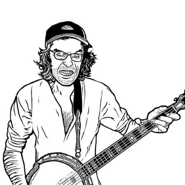 john banjovi