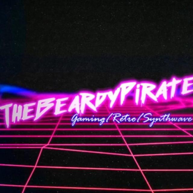 TheBeardyPirate