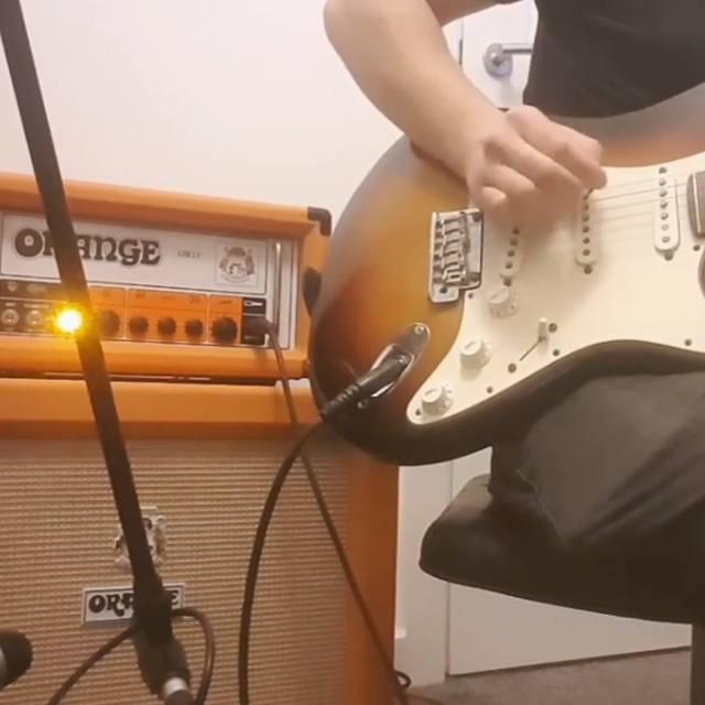 unamed blues rock band