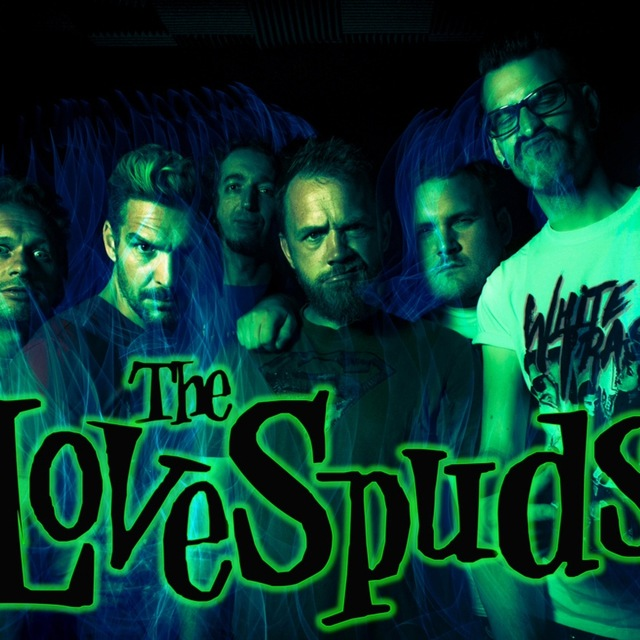 The Lovespuds