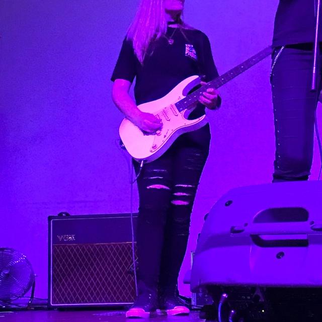 Sophie Jarvis