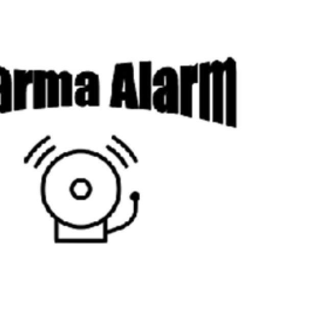 Kharma Alarm