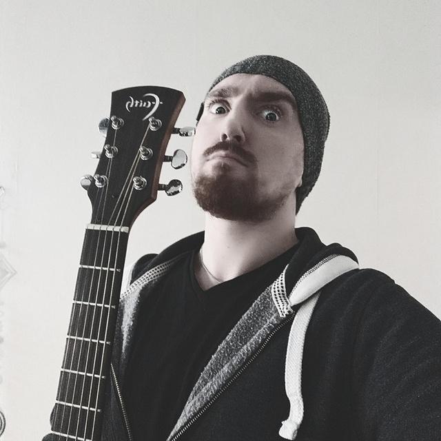 Jake_Cithara