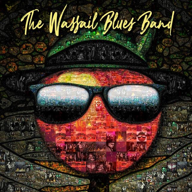 Wassail Blues Band