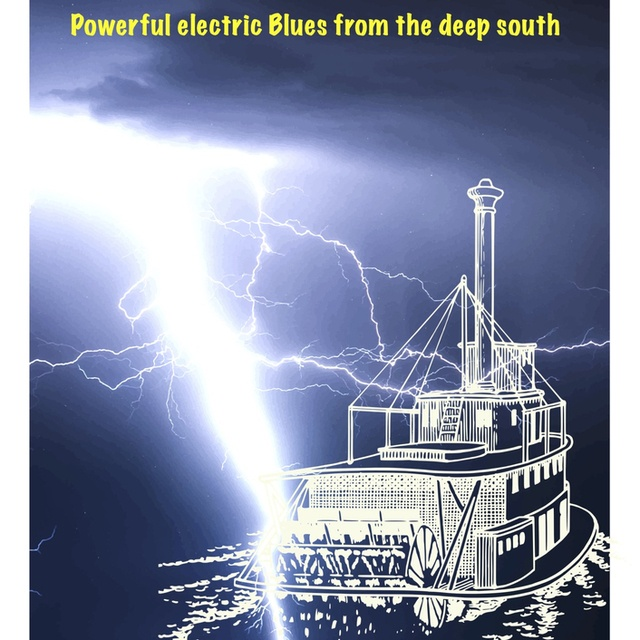 Mississippi Lightning