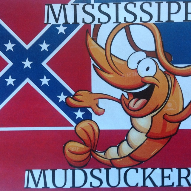 Mississippi Mudsuckers