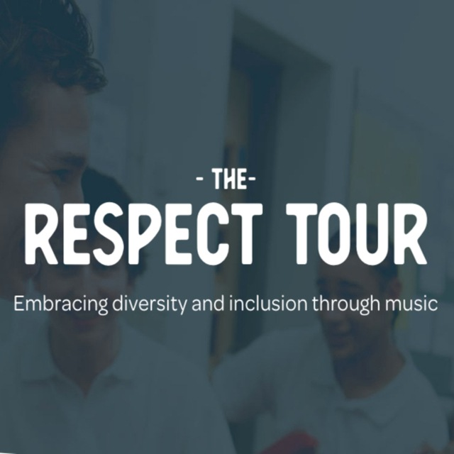 Respect Tour (Name Of Project Not Band)